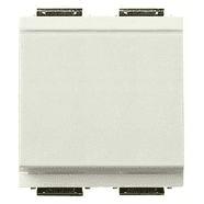 17001.G.B   1P 16AX 1-way switch white