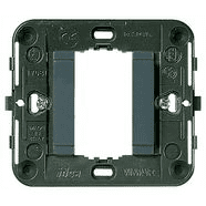17080 | Frame 1M smooth front+claws grey