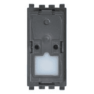 20001.0 | 1P 16AX 1-way switch mechanism