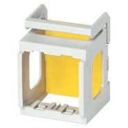 V51922 | Frame 2M Eikon/Ark /Plana for DIN ra