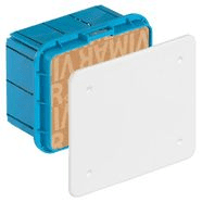 V70003 | Flush junction box 116x92x70mm