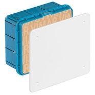 V70005 | Flush junction box 154x128x70mm