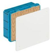 V70006 | Flush junction box 195x154x70mm
