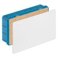 V70007 | Flush junction box 287x154x70mm