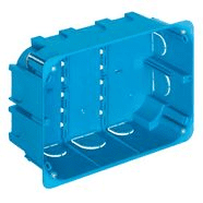 V71720 | Flush-mountbox 12-14M f/hollowwalls
