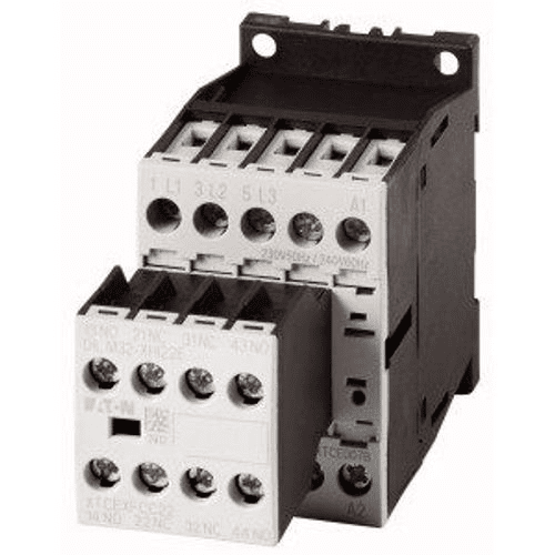 DILM12-22(24VDC)
