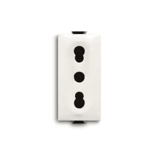2CSK1103CH | UTICNICA 2P+E, 16A, DUAL AMP., P17