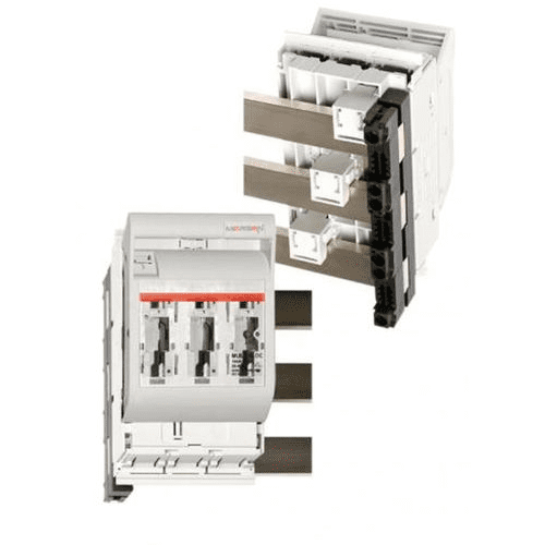 3.082.000.ALETA MULTIBLOC 00.RST9 160A with clamps