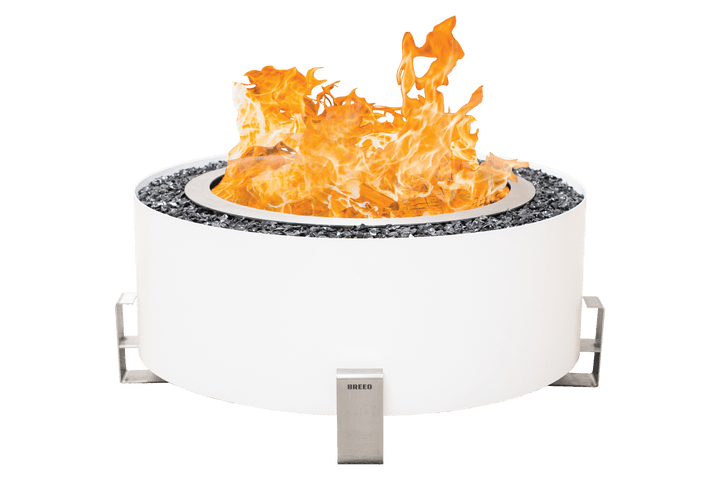 Luxeve® Fire Pit - White River