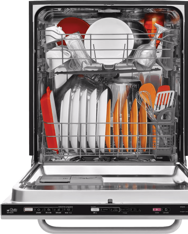Lava-louças Gourmand