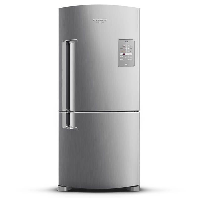 Geladeira Brastemp Frost Free Inverse 573 litros - BRE80
