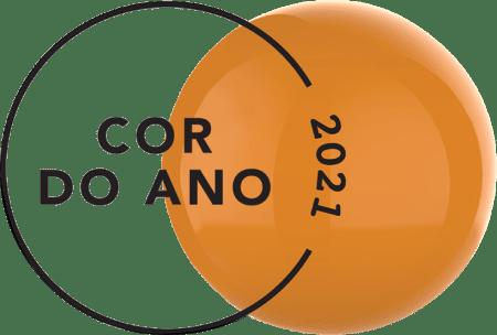 Cor do Ano - 2021