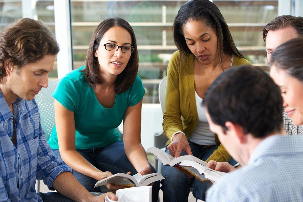 Curso de inglês com foco em resultados individuais
