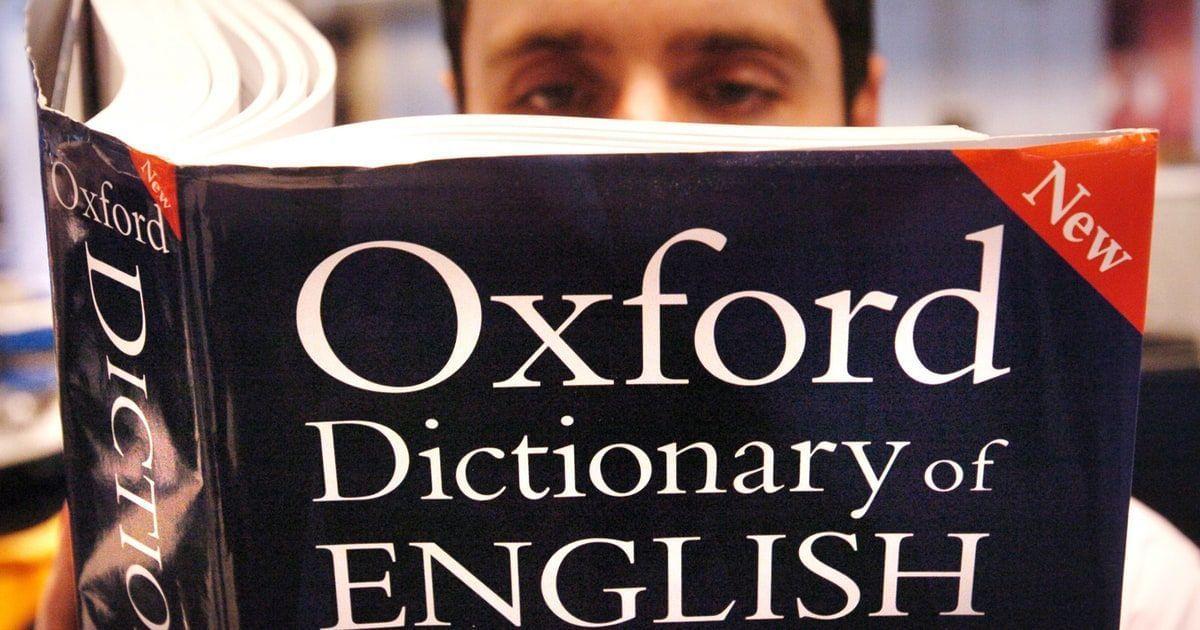 Youtuber e Brexit estão entre as novas palavras do Oxford English Dicionary
