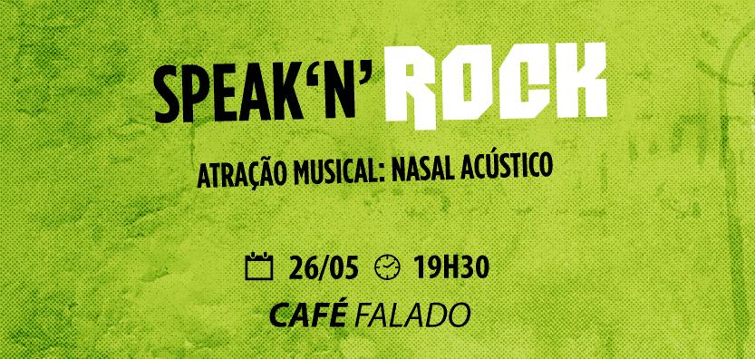 Speak'n'Rock