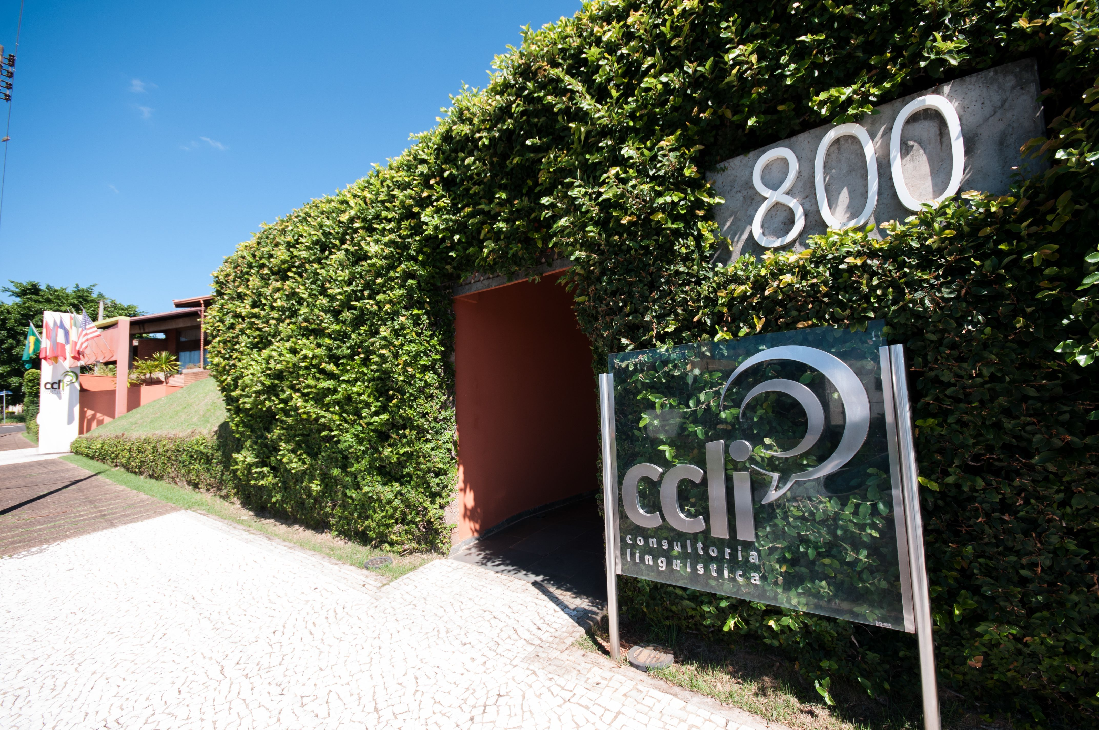 Com novas marcas, CCLi amplia atuação no segmento de idiomas
