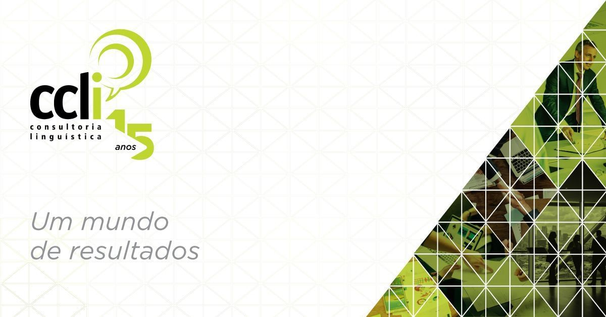 Campanha CCLi 15 anos mostra o mundo de resultados acessível ao cliente CCLi