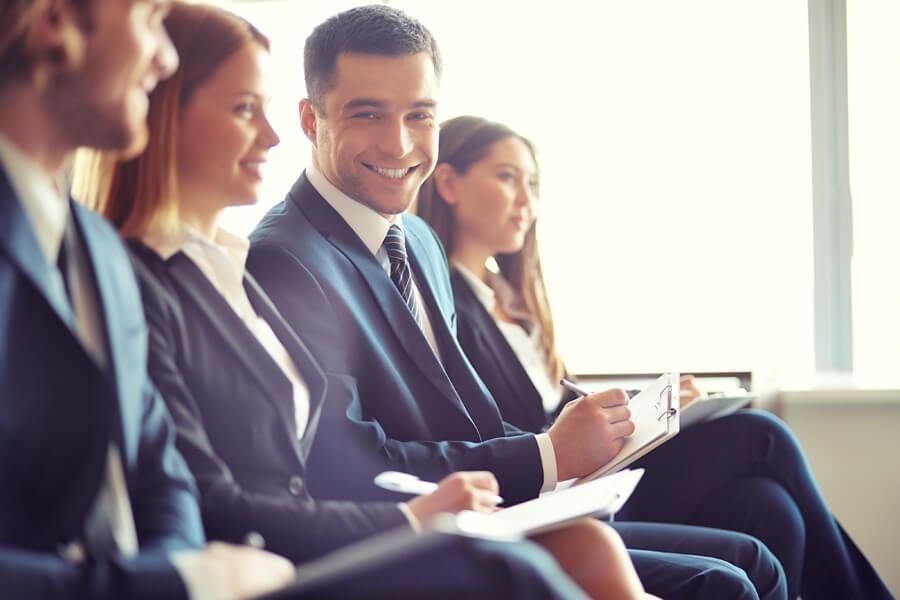 A importância de um curso de idiomas para empresas