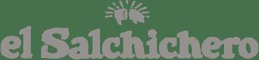 el Salchichero Logo Design