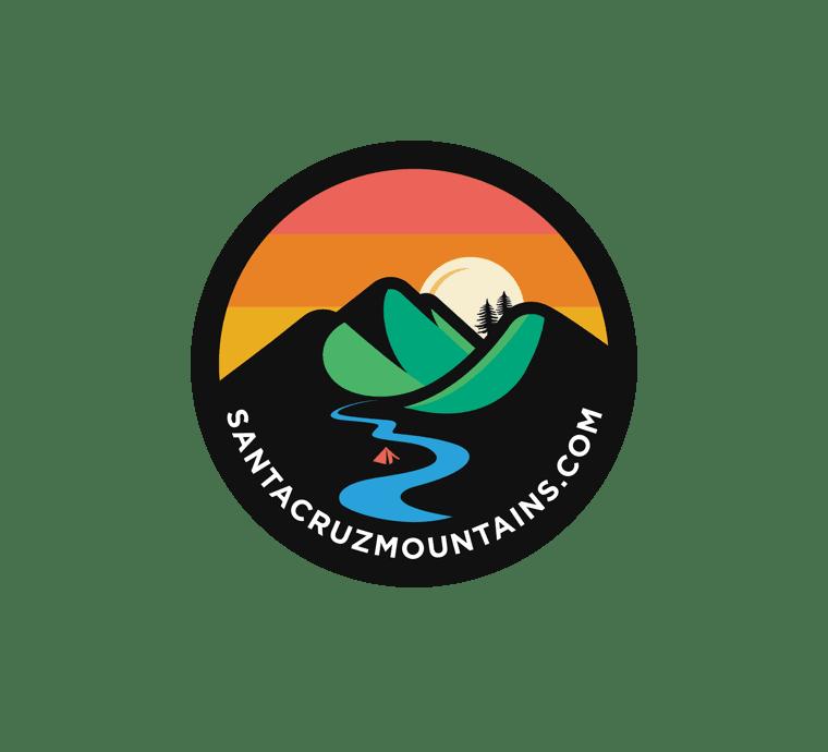 Santa Cruz Mountains Logo