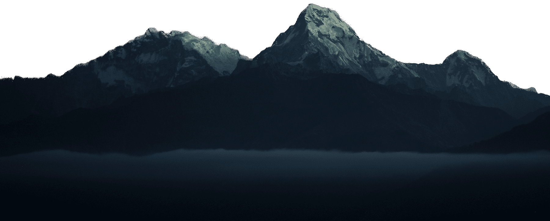 Zpacks Background Mountains