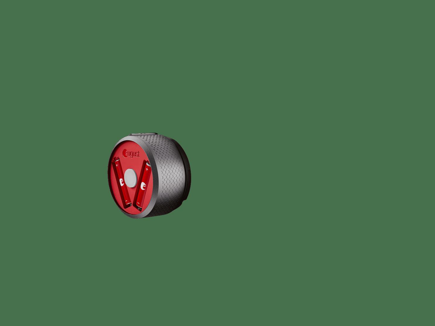 August Machine