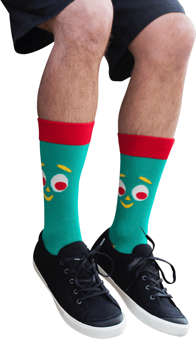 Socksmith Legs