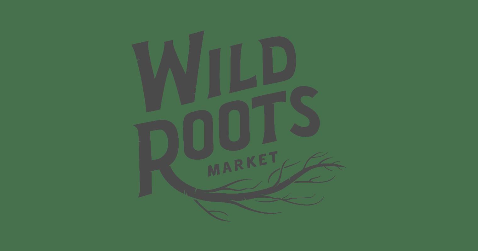 Wild Roots Logo