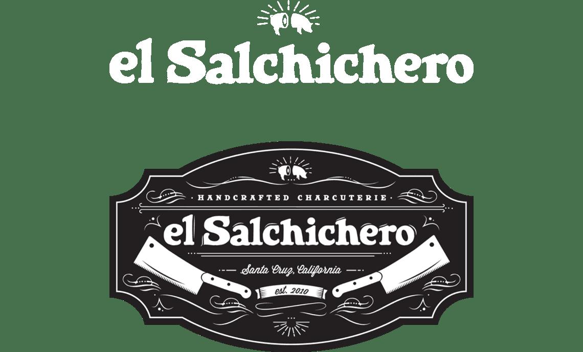 el Salchichero Logo