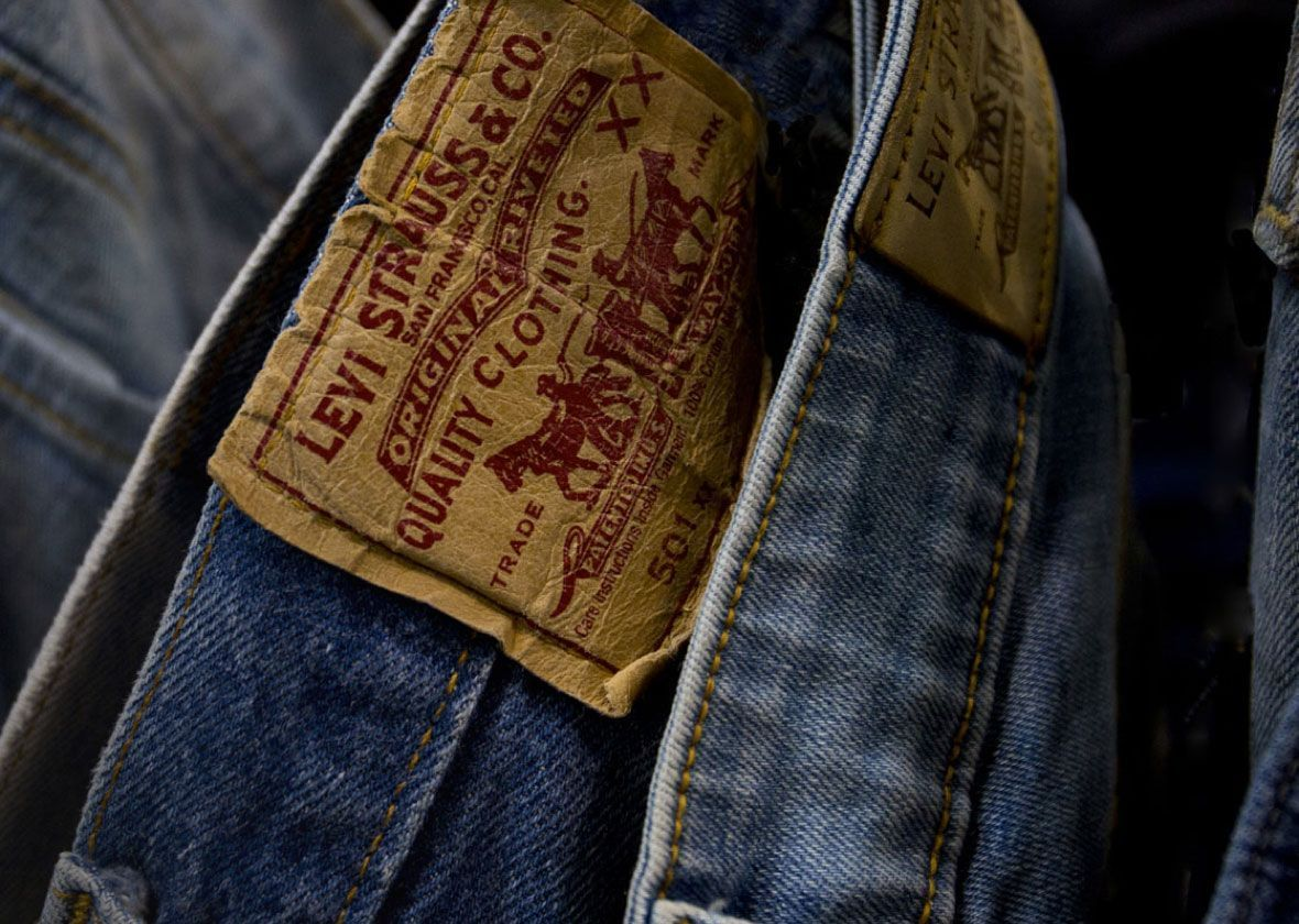 Levi Strauss & Co.