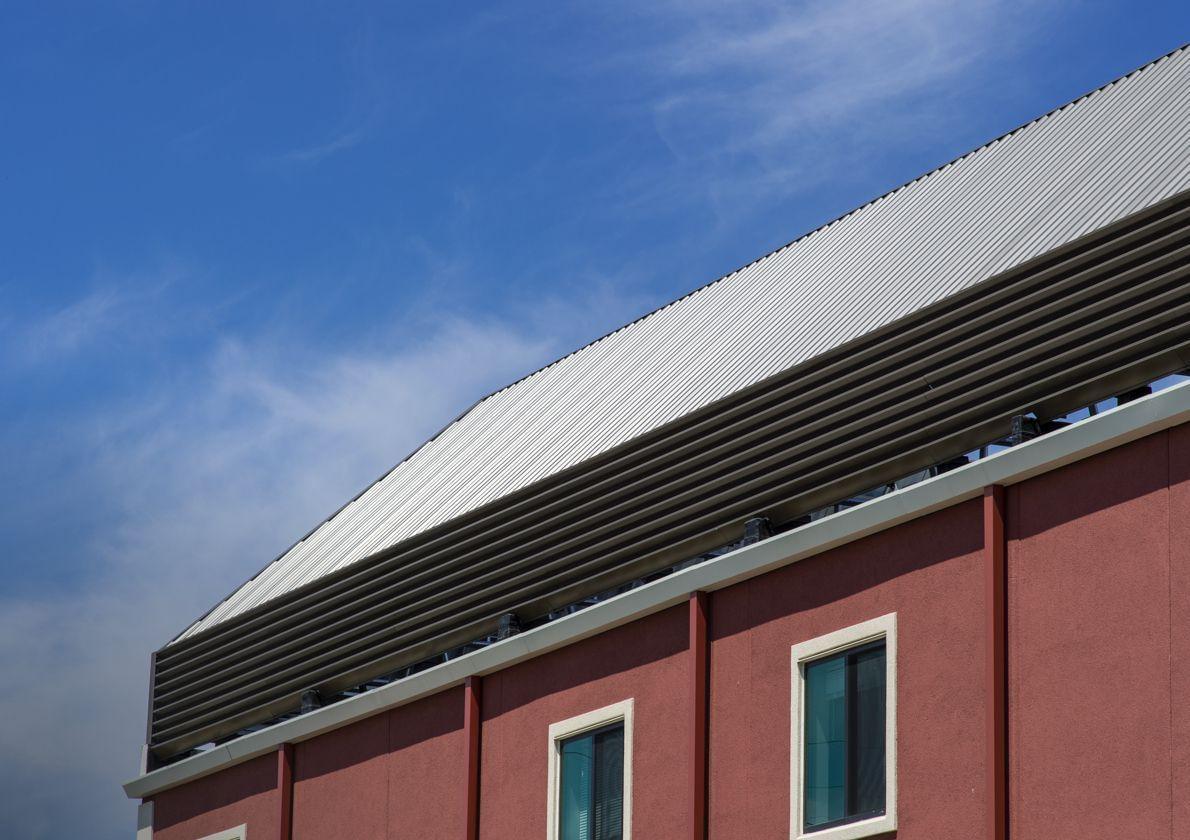 RoofScreen