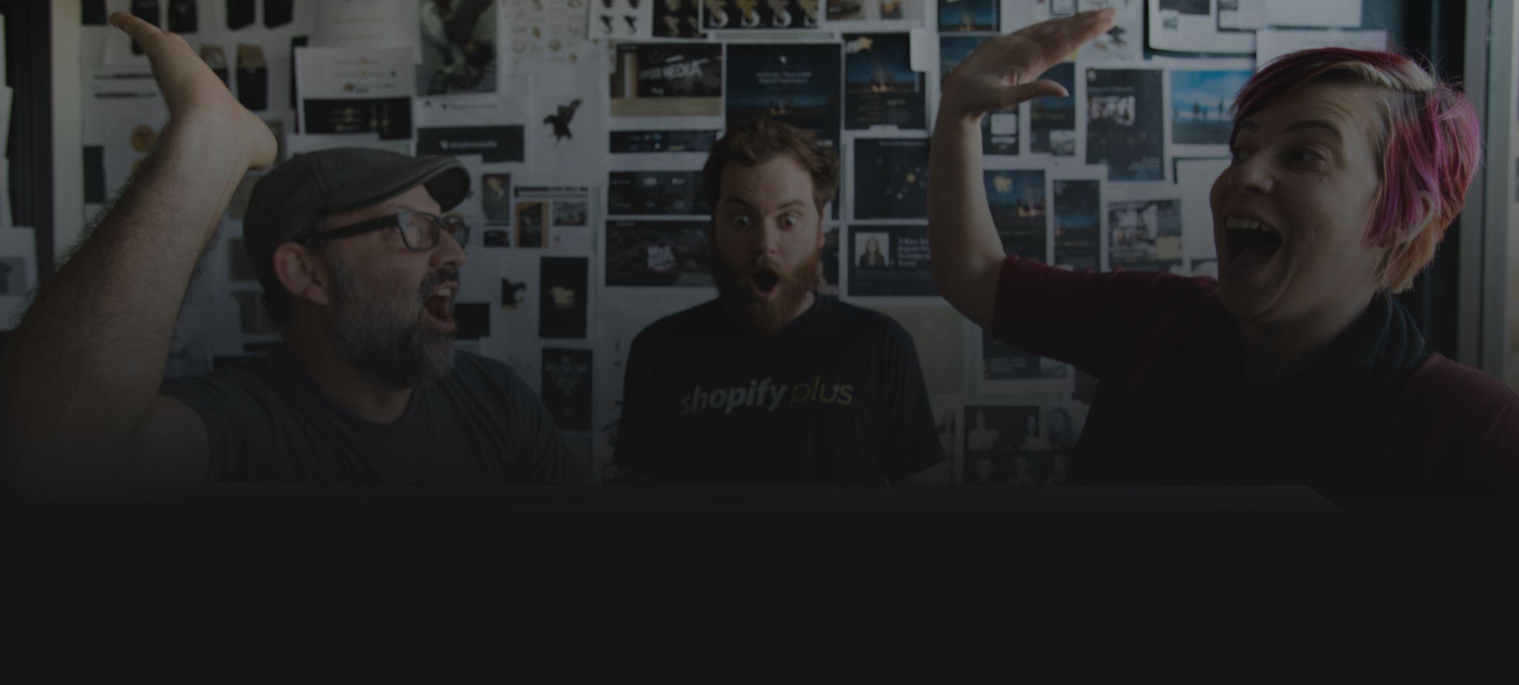 Clutch - Top Shopify Developer