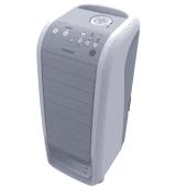 Climatizador de ar Consul Bem Estar com Aquecimento (SKU C1R06)