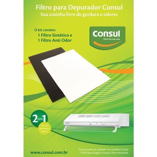Filtro para Depurador Consul