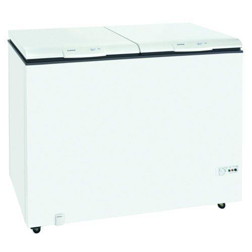 Freezer Horizontal Consul 2 Portas 404L