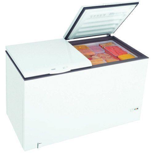 Freezer Horizontal Consul 2 Portas 519L