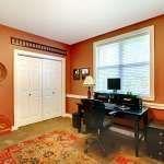 Prepare um ambiente ideal para trabalhar e estudar em casa