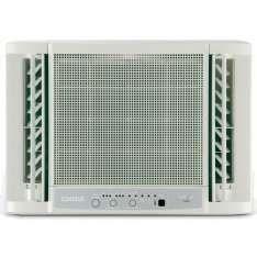 Ar condicionado branco CCO
