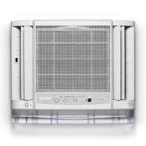 Ar Condicionado Janela Quente/Frio Eletrônico 7.500 BTU