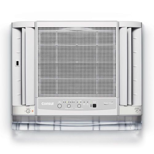 Ar condicionado branco CCH