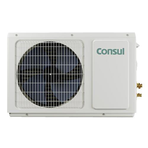 Ar condicionado branco CBV