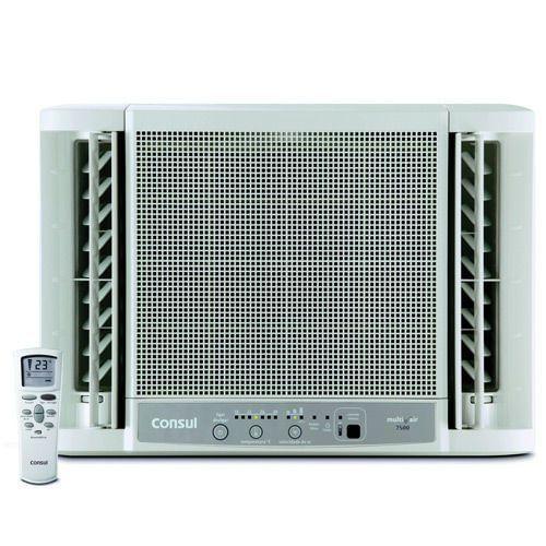 Ar Condicionado Janela 7.500 BTU Reverso Eletrônico