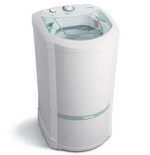 Lavadora Máquina de Lavar Automática Floral Consul (SKU CWI07)