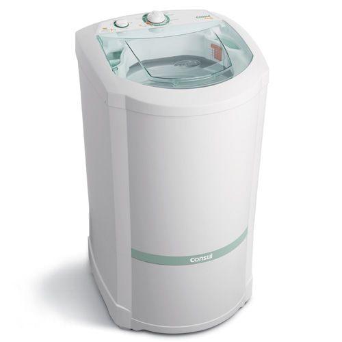 Lavadora branca CWI07