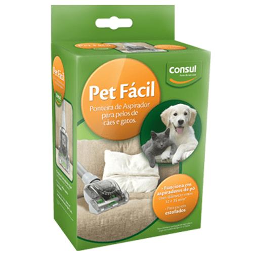 Ponteira Pet Fácil CI901