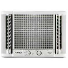 Ar condicionado branco CCS