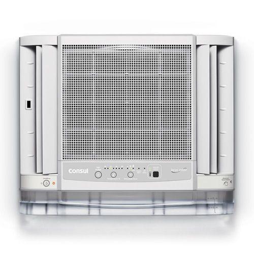 Ar Condicionado Janela Frio Eletrônico com Umidificador 10.000 BTU