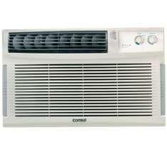 Ar condicionado branco CCX