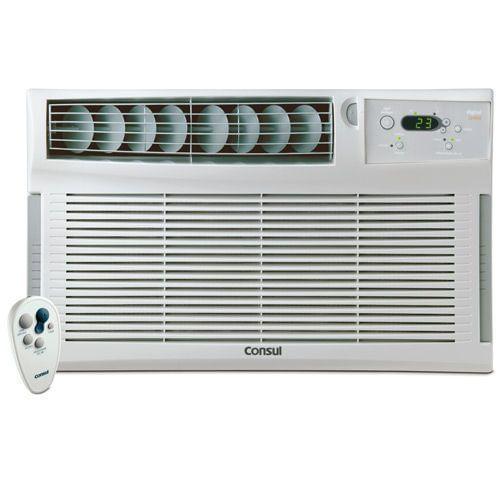 Ar condicionado branco CCZ