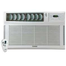 Ar condicionado branco CCY12